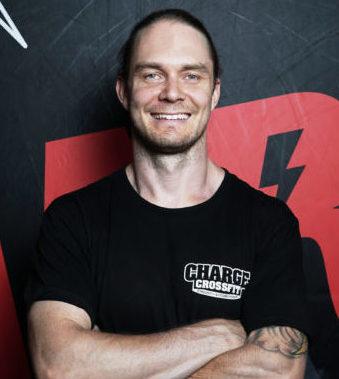 Ash Jones Profile